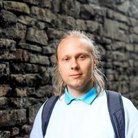 Fotos von Iikka Järvenpää
