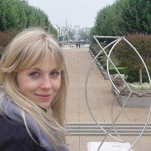 Justyna Jaron's Photo