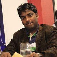 Anuj Nigam's Photo