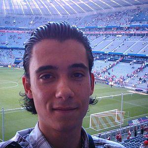 András Tóth's Photo