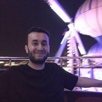 Özay Özkan's Photo