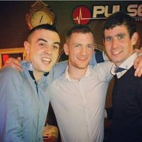 Niall McCaffrey's Photo