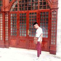 Chí Đạt's Photo