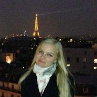 Christina Zaykina's Photo
