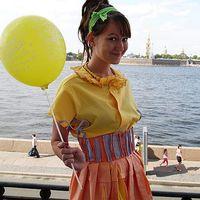 Lenka Navrátilová's Photo