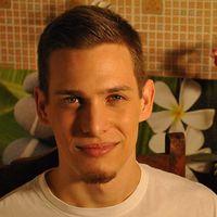 Csomor Adam's Photo