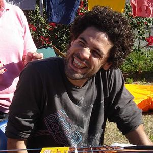 Esteban Atela's Photo
