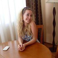 Oksana Skryabina's Photo
