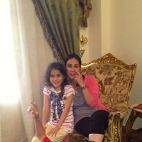 omaima Elhadidy's Photo