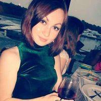 Natalia Korsakova's Photo