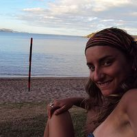 Maria Pittaluga's Photo