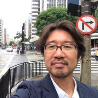 Seiichiro Gomi's Photo