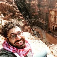 Saeed Abu Alhassan's Photo