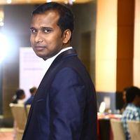 Allu Prashanth Reddy's Photo
