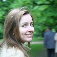 Ania Ryplewicz's Photo