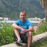 Sergey Karotki's Photo