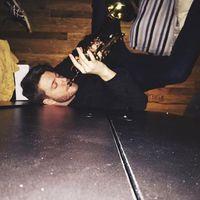 Le foto di david kester