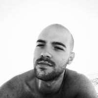Guilherme Mello's Photo