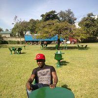 Anthony Macharia's Photo