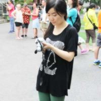Julie Zheng's Photo