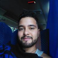 Jorge Humberto Cantú's Photo