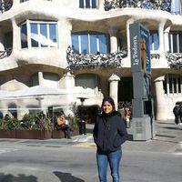 Ana Bermudez's Photo