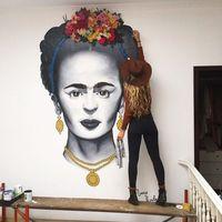 Marie Uribe's Photo