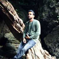 Vipin Chandran P's Photo