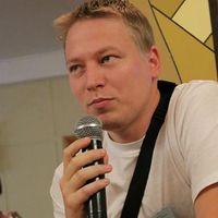 Sergey Shmidt's Photo