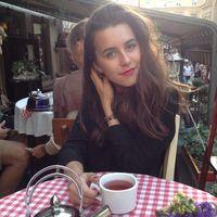 Anastasia Fesenko's Photo
