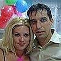 Alex and Iza Voda's Photo