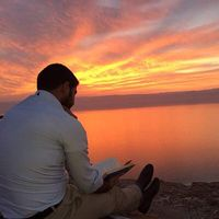 Majdi Mustafa's Photo