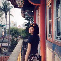 Kay Wang's Photo
