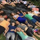 Free Laughing Yoga/Meditation's picture