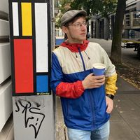 Erik Siegert's Photo