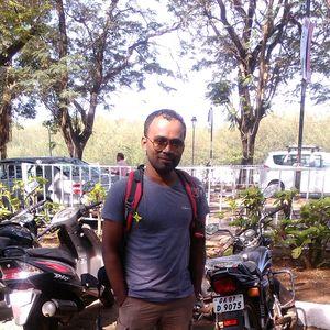 Vijay M's Photo
