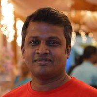 Photos de Karthick Madhavan