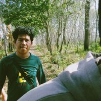 Panupong Boat's Photo