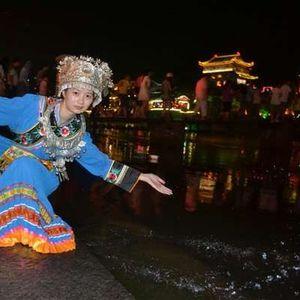 Dora Tian's Photo