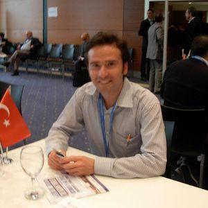 Onur Güvercin's Photo