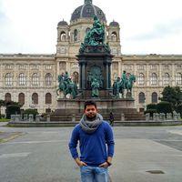 gaurav choudhury's Photo