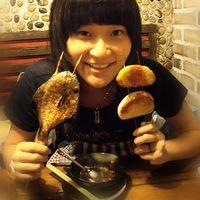 Shiqi Fu's Photo