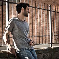 Luca Morgantini's Photo