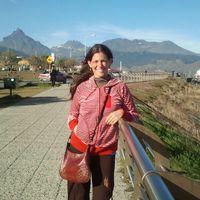 Julieta Taggiasco's Photo