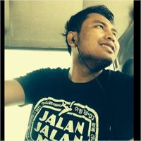 Muhammad Ansyori's Photo