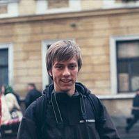 Peter Jørgensen's Photo