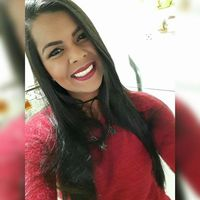 Rafaela Barcelos's Photo