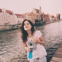 Ksenia Ivanchenko's Photo