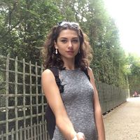 Viktoriia Pavlenko's Photo