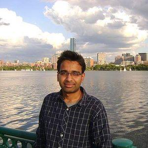 Jitendra Kumar's Photo